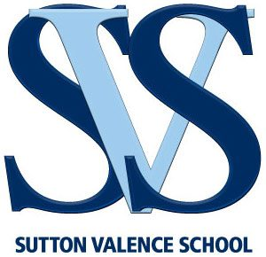 Sutton Valence School Logo – independent school branding – CHP Design